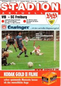 940423_Heft_VfB_Stuttgart_SC_Freiburg_Soke2