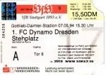 940507_Tix_VfB_Stuttgart_Dynamo_Dresden_Soke2
