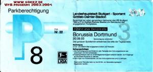 030920_Parkkarte_VFB_Stuttgart_Borussia_Dortmund_Soke2