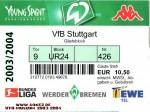 031018_Tix_Werder_Bremen_VfB_Stuttgart_Soke2