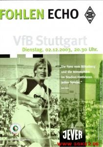 031202_Heft_Borussia_Mönchengladbach_VfB_Stuttgart_DFB-Pokal_Soke2