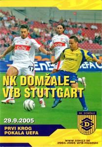 050929_Heft_NK_Domzale_VfB_Stuttgart_Soke2