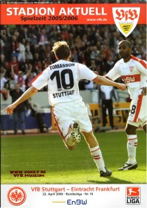 060422_Heft_VfB_Stuttgart_0-2_Eintracht_Frankfurt_Soke2