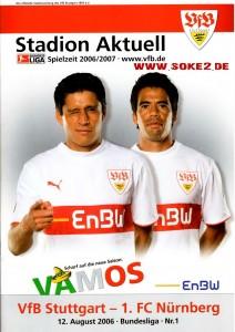 060812_Heft_VfB_Stuttgart_1.FC_Nürnberg_Soke2