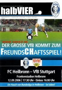 060912_Heft_FC_Heilbronn_VfB_Stuttgart_Soke2