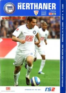 061001_Heft_Hertha_BSC_Berlin_VfB_Stuttgart_Soke2