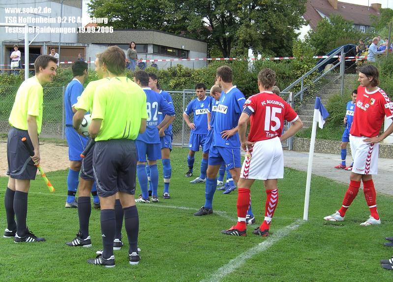 Soke2_060919_Augsburg_Hoffenheim_Testspiel_Raidwangen_BILD0036