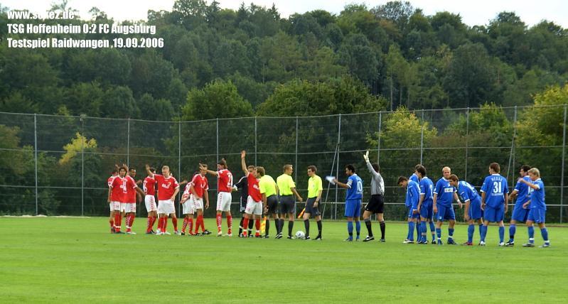Soke2_060919_Augsburg_Hoffenheim_Testspiel_Raidwangen_BILD0039
