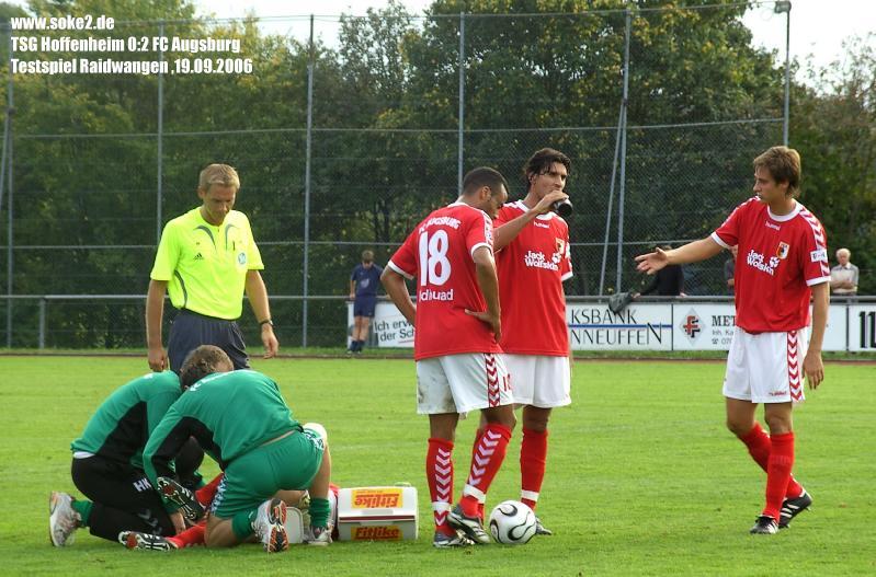 Soke2_060919_Augsburg_Hoffenheim_Testspiel_Raidwangen_BILD0052