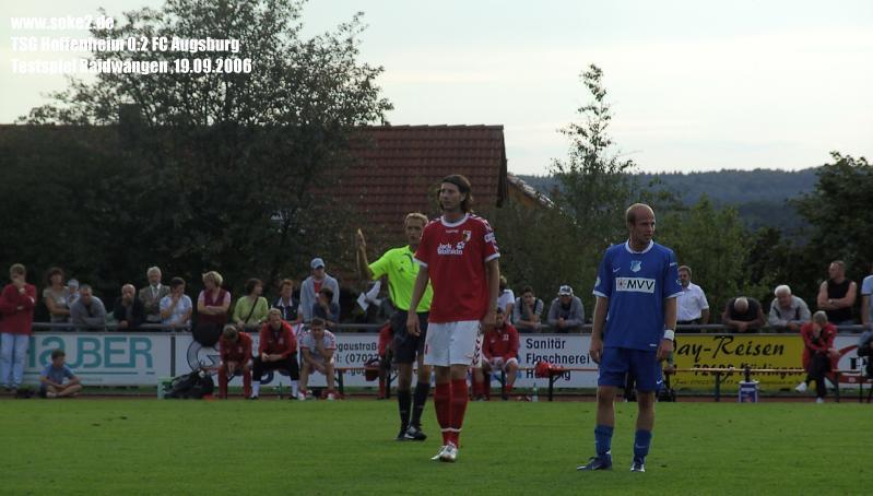 Soke2_060919_Augsburg_Hoffenheim_Testspiel_Raidwangen_BILD0056