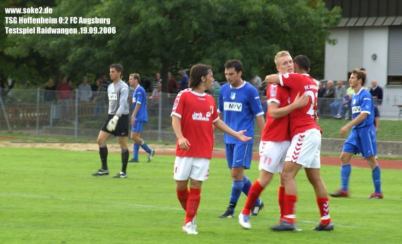 Soke2_060919_Augsburg_Hoffenheim_Testspiel_Raidwangen_BILD0058