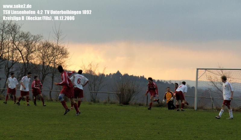 Soke2_061210_TSV_Linsenhofen_TV_Unterboihingen_Neckar-Fils_2006-2007_BILD0106