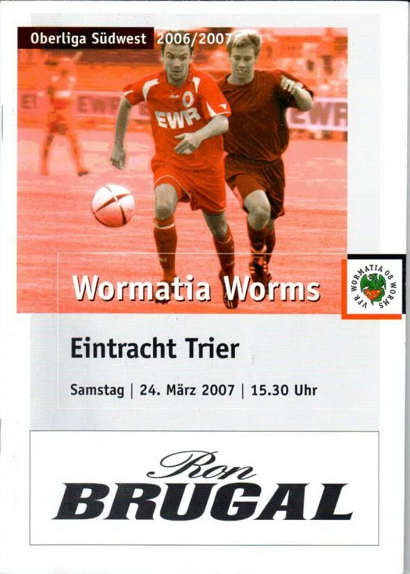 070324_Heft_Wormatia_Worms_Eintracht_Trier_Soke2