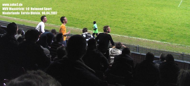Soke2_070406_MVV_Maastricht_1-0_Helmond_Sport_BILD0164