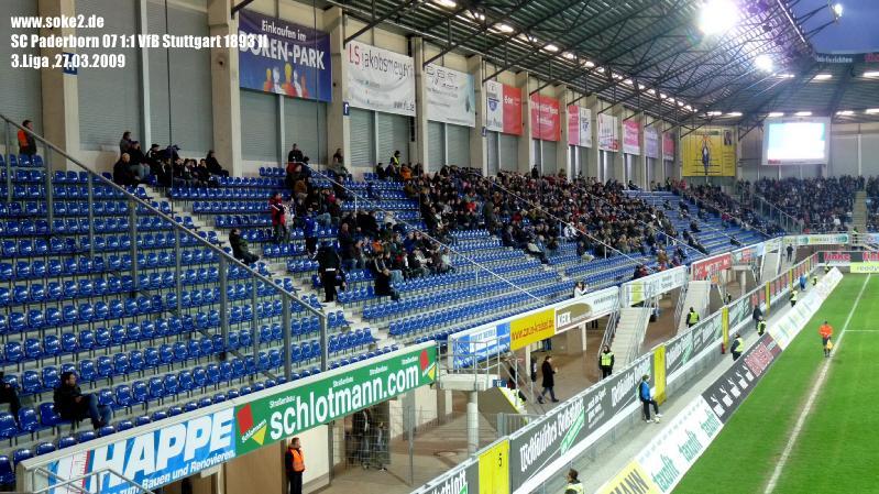 soke2_090327_SC_Paderborn_VfB_Stuttgart_II_3.Liga_P1040234