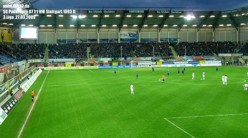 soke2_090327_SC_Paderborn_VfB_Stuttgart_II_3.Liga_P1040235