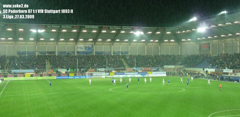 soke2_090327_SC_Paderborn_VfB_Stuttgart_II_3.Liga_P1040264