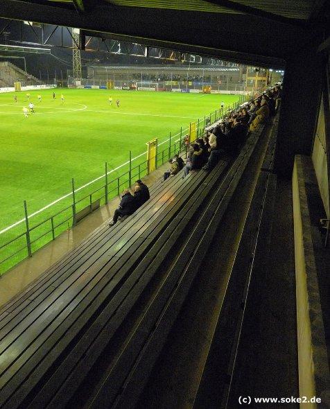 Seraing (Lüttich) – Stade du Pairay | www.soke2.de