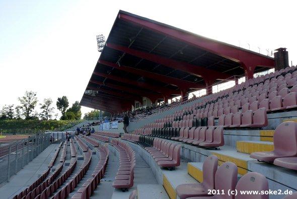 Ludwigshafen am Rhein – Südweststadion | www.soke2.de