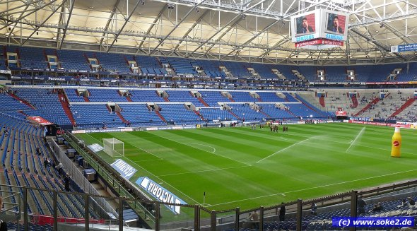 gelsenkirchen veltins arena. Black Bedroom Furniture Sets. Home Design Ideas