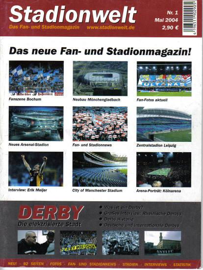 bucher-Hefte_stadionwelt-magazin_nr01