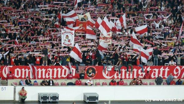 VfB Stuttgart 1893 vs Molde FK | www.soke2.de