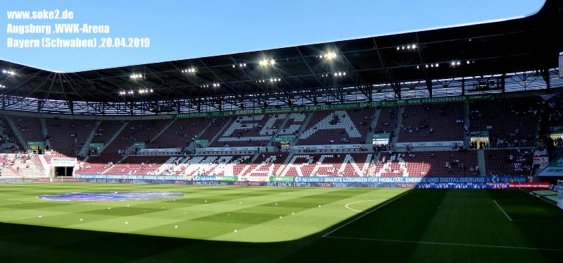 Ground_Soke2_190420_Augsburg_WWK-Arena_P1100604