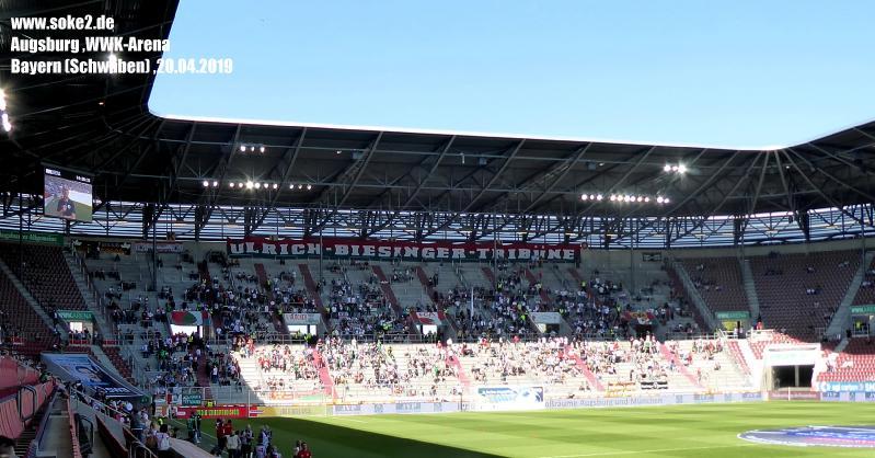 Ground_Soke2_190420_Augsburg_WWK-Arena_P1100605