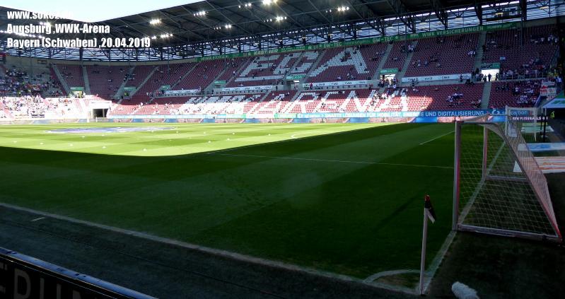 Ground_Soke2_190420_Augsburg_WWK-Arena_P1100608