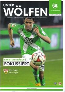 stadionheft_14-15_wolfsburg_vfb