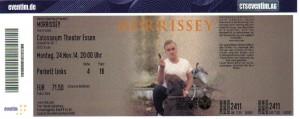 141124_Tix_Morrissey,Essen_Colosseum