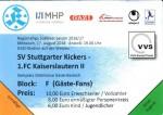 16-17_Tix_Stuttgarter-Kickers_KaiserslauternII