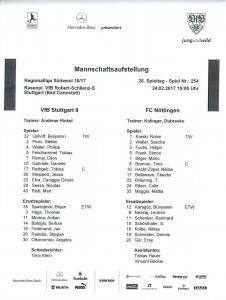 170224_VfBII_Noettingen_Auftsellung