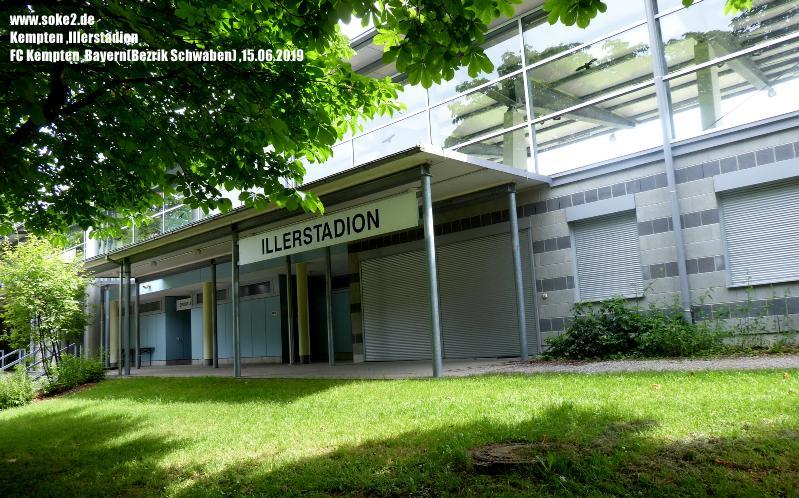 Ground_Soke2_190615_Kempten_Illerstadion_Bayern_P1120360