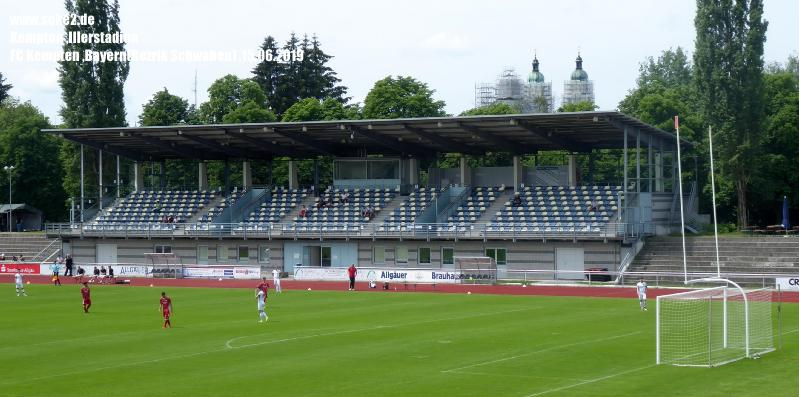Ground_Soke2_190615_Kempten_Illerstadion_Bayern_P1120376