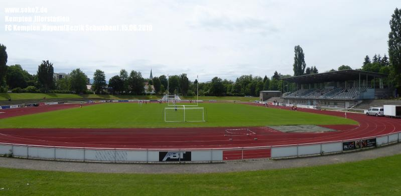 Ground_Soke2_190615_Kempten_Illerstadion_Bayern_P1120380