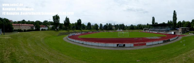 Ground_Soke2_190615_Kempten_Illerstadion_Bayern_P1120381