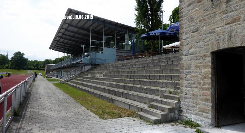Ground_Soke2_190615_Kempten_Illerstadion_Bayern_P1120388