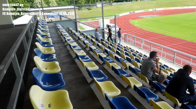 Ground_Soke2_190615_Kempten_Illerstadion_Bayern_P1120392