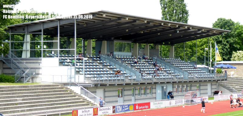 Ground_Soke2_190615_Kempten_Illerstadion_Bayern_P1120424