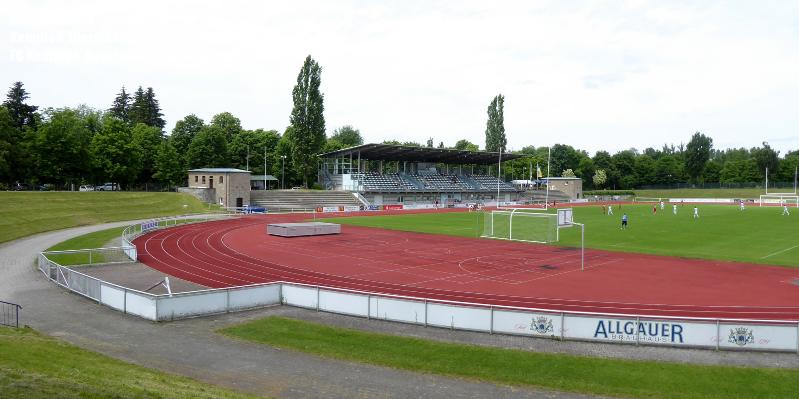 Ground_Soke2_190615_Kempten_Illerstadion_Bayern_P1120426