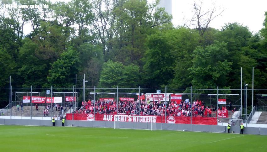 Vfb stuttgart 1893 ii vs offenbacher kickers for Offenbach design