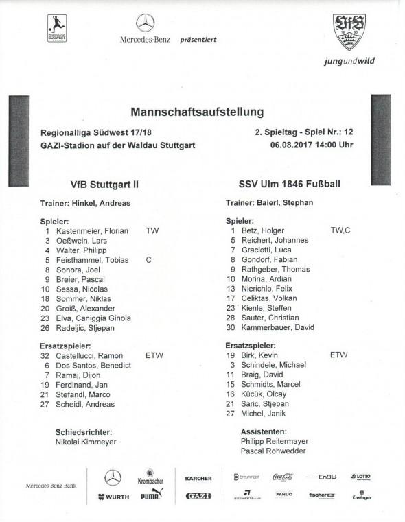 170806_Aufstellung_VfBII_SSV-Ulm-1846(RL02)