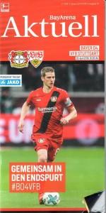 180428_Heft_Bayer_Leverkusen_VfB_Stuttgart