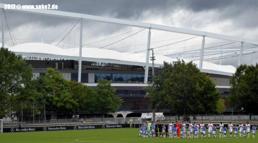 Vfb Stuttgart Mainz 2021