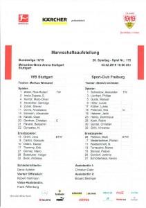 190203_Aufstellung_vfb_freiburg