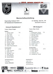 190302_Aufstellung_Stadtallendorf_VfB_Stuttgart_U21
