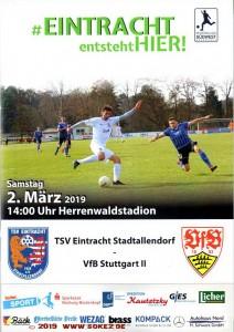 190302_Heft_Eintracht_Stadtallendorf_VfB_Stuttgart_U21_Soke2