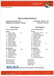 190405_Aufstellung_Balingen_VfB_Stuttgart_U21_Soke2