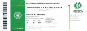 190602_FINALE_DM_VfB-U19_Dortmund_U19